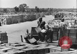 Image of American-Negro soldiers Anzio Italy, 1944, second 12 stock footage video 65675065100