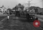 Image of Russian people Moscow Russia, 1930, second 4 stock footage video 65675065104