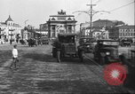 Image of Russian people Moscow Russia, 1930, second 6 stock footage video 65675065104
