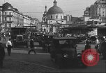 Image of Russian people Moscow Russia, 1930, second 9 stock footage video 65675065104