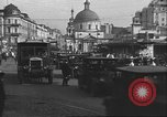 Image of Russian people Moscow Russia, 1930, second 10 stock footage video 65675065104