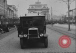 Image of Russian people Moscow Russia, 1930, second 12 stock footage video 65675065104