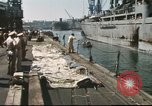 Image of USS Liberty Malta, 1967, second 4 stock footage video 65675065110