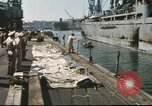 Image of USS Liberty Malta, 1967, second 5 stock footage video 65675065110