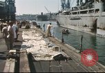 Image of USS Liberty Malta, 1967, second 10 stock footage video 65675065110