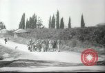 Image of agricultural school Palestine, 1945, second 1 stock footage video 65675065128
