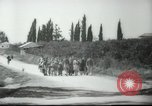 Image of agricultural school Palestine, 1945, second 2 stock footage video 65675065128