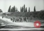 Image of agricultural school Palestine, 1945, second 3 stock footage video 65675065128