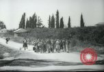 Image of agricultural school Palestine, 1945, second 5 stock footage video 65675065128