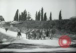 Image of agricultural school Palestine, 1945, second 7 stock footage video 65675065128