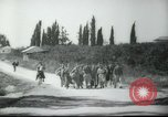 Image of agricultural school Palestine, 1945, second 8 stock footage video 65675065128