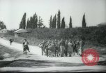 Image of agricultural school Palestine, 1945, second 11 stock footage video 65675065128