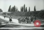 Image of agricultural school Palestine, 1945, second 12 stock footage video 65675065128