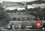 Image of agricultural school Palestine, 1945, second 7 stock footage video 65675065129