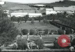 Image of agricultural school Palestine, 1945, second 8 stock footage video 65675065129