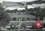 Image of agricultural school Palestine, 1945, second 9 stock footage video 65675065129