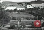 Image of agricultural school Palestine, 1945, second 10 stock footage video 65675065129