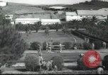 Image of agricultural school Palestine, 1945, second 11 stock footage video 65675065129