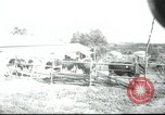 Image of agricultural school Palestine, 1945, second 1 stock footage video 65675065130