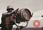 Image of Gulf of Tonkin Incident re-enactment Gulf of Tonkin Vietnam, 1964, second 3 stock footage video 65675065134