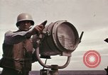 Image of Gulf of Tonkin Incident re-enactment Gulf of Tonkin Vietnam, 1964, second 4 stock footage video 65675065134