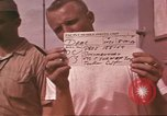Image of Gulf of Tonkin incident reconstruction Gulf of Tonkin Vietnam, 1964, second 1 stock footage video 65675065135