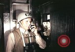Image of Gulf of Tonkin Incident re-enactment Gulf of Tonkin Vietnam, 1964, second 5 stock footage video 65675065136