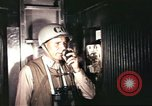 Image of Gulf of Tonkin Incident re-enactment Gulf of Tonkin Vietnam, 1964, second 8 stock footage video 65675065136