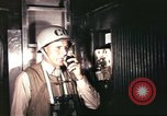 Image of Gulf of Tonkin Incident re-enactment Gulf of Tonkin Vietnam, 1964, second 11 stock footage video 65675065136