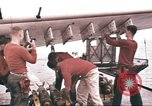 Image of Gulf of Tonkin Gulf of Tonkin Vietnam, 1964, second 9 stock footage video 65675065141
