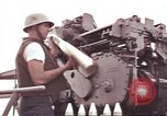 Image of Gulf of Tonkin Incident Gulf of Tonkin Vietnam, 1964, second 2 stock footage video 65675065143