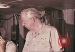 Image of Gulf of Tonkin Incident Gulf of Tonkin Vietnam, 1964, second 5 stock footage video 65675065149