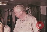 Image of Gulf of Tonkin Incident Gulf of Tonkin Vietnam, 1964, second 7 stock footage video 65675065149