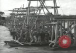 Image of Japanese soldiers Kiukiang China, 1938, second 3 stock footage video 65675065155