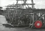 Image of Japanese soldiers Kiukiang China, 1938, second 4 stock footage video 65675065155