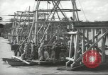 Image of Japanese soldiers Kiukiang China, 1938, second 10 stock footage video 65675065155