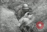 Image of Japanese soldiers Kiukiang China, 1938, second 10 stock footage video 65675065156