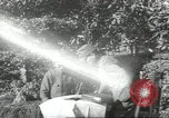 Image of Japanese officers Kiukiang China, 1938, second 2 stock footage video 65675065157