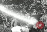 Image of Japanese officers Kiukiang China, 1938, second 3 stock footage video 65675065157
