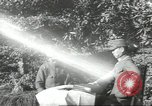 Image of Japanese officers Kiukiang China, 1938, second 4 stock footage video 65675065157