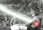Image of Japanese officers Kiukiang China, 1938, second 5 stock footage video 65675065157