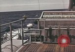 Image of USS Maddox Gulf of Tonkin Vietnam, 1964, second 1 stock footage video 65675065165