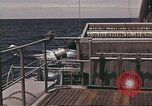 Image of USS Maddox Gulf of Tonkin Vietnam, 1964, second 3 stock footage video 65675065165