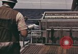 Image of USS Maddox Gulf of Tonkin Vietnam, 1964, second 4 stock footage video 65675065165