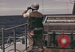 Image of USS Maddox Gulf of Tonkin Vietnam, 1964, second 9 stock footage video 65675065165