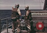 Image of USS Maddox Gulf of Tonkin Vietnam, 1964, second 12 stock footage video 65675065165