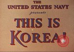 Image of Korean War Korea, 1951, second 3 stock footage video 65675065180