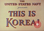 Image of Korean War Korea, 1951, second 4 stock footage video 65675065180
