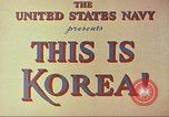 Image of Korean War Korea, 1951, second 7 stock footage video 65675065180