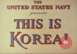 Image of Korean War Korea, 1951, second 8 stock footage video 65675065180